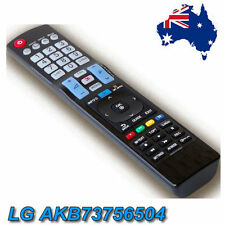 Brand New Remote Control for LG LCD LED TV AKB73756504 47LA 50LA 50PH 55EA 55LA