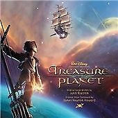 Original Soundtrack : Treasure Planet CD Highly Rated eBay Seller Great Prices