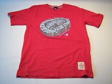 "Ecko Unlimited ""The Master Plan Building The Movement"" T-shirt Men's Size L"