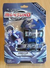 Monsuno - Stock Clip