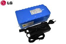 Pacco Batteria Battery Pack Litio 36v 13 0ah 480wh 10s5p Standard ebike