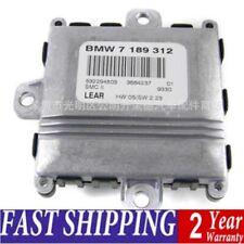 OE 63127189312 Headlight Adaptive drive Control Unit for BMW E46 E90 E60 E65 E66