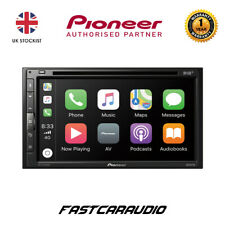 "PIONEER AVH-Z5200DAB 6.8"" APPLE CARPLAY ANDROID AUTO DAB USB DOUBLE DIN PLAYER"