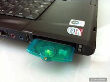 PICO Card 10m Bluetooth PCMCIA Karte für ältere Notebook ideal für Steuerung NEU