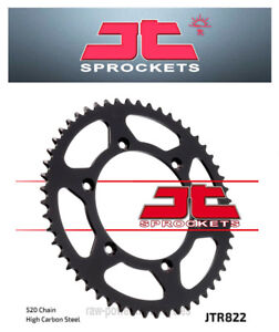 Husqvarna SM 510 R 2007 JT Steel Rear Sprocket (41T)