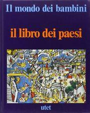 Il Libro Dei Paesi ,Carpi, Pinin  ,Utet,1980