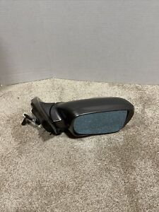 OEM 2007 2008 ACURA TL Passenger RH Side Power Door Mirror Carbon Bronze Pearl
