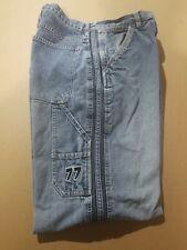 Bugle Boy Jeans 32 x 30  77 Carpenter Vintage Loose Denim