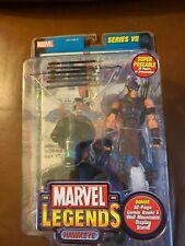 Marvel Legends Series VII Hawkeye Figure mint in Box