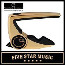 G7th Performance 2 Steelstring Guitar Capo