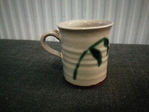 Studio Pottery Mug Stokesby, Great Yarmouth
