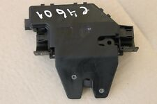BMW E46 COUPE REAR BOOT TAILGATE LOCK # 8196401