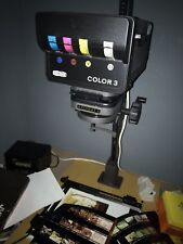 Meopta Color 3 Photography Enlarger