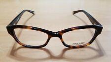 a25fc46f7 NEW Nine West NW5088 218 Tortoise 48 17 135 mm PETITE Eyeglass Frame - NW  5088