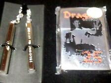 Flint Bruce Lee 25th Anniversary Zippo Lighter Smoking goods Rare Collectible