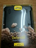 "Otterbox Defender Series Case for Samsung Galaxy Tab S 10.5"" Black #77-50164"