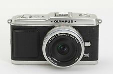 Camera Leather decoration sticker for Olympus E-P1/EP2  4040 Eos-1 Type