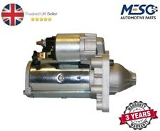 BRAND NEW STARTER MOTOR FITS FOR DS DS 5 1.6 BlueHDi 120 2015 ONWARD