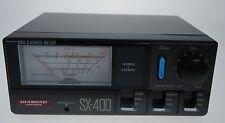 SX-400N Diamond SWR-Wattmeter für 140-525 MHz und 200 Watt NEU!  *Sonderpreis*