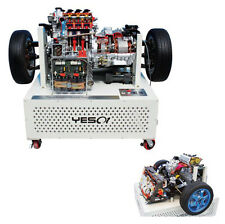 Prius Hybrid Engine Training Equipment Educational unit YESA-1503