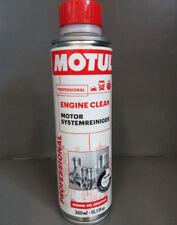 Aceites, líquidos y lubricantes de motor Motul