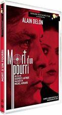 Alain Delon-mort D`un Pourri FR IMPORT DVD