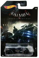 2015 Hot Wheels Batman Series #6 Batman Arkham Knight Batmobile