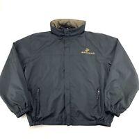 unbranded MARINES Mens Size Extra Large Mesh Lined Windbreaker Jacket