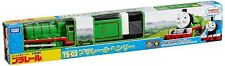 Takara Tomy Pla-Rail Plarail Ts-03 Thomas & Friends Henry Model Train
