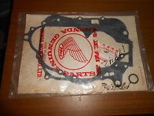 NOS Honda PC50 Lower End Gasket Kit B 06111-063-000