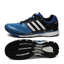 Adidas Supernova Glide Boost Homme Baskets UK 7/US 7.5/EU 40 2/3 RRP £ 100