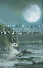 The White Horse of Zennor and other stories,Michael Morpurgo- 9780749746957