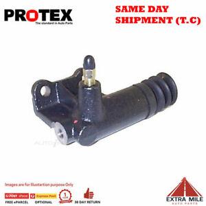 PROTEX Clutch Slave Cyl For ISUZU FRR550 FRR32 6HE1-TC 6 Cyl Diesel  1999-2002