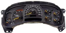 Instrument Cluster Dorman 599-302 Reman
