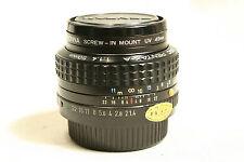pentax-A   50mm f1.4