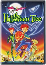 The Halloween Tree New DVD
