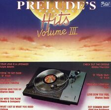Various Artists - Prelude Greatest Hits 3 / Various [New CD]