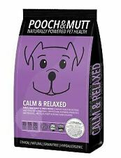 Pooch & Mutt Calm & Relaxed Premium Dog Food 2kg - 19550