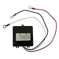24V Battery Equalizer for Lead-acid Batteries Balancer Charger HA01 DIY Solar