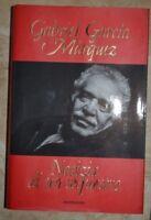 GABRIEL GARCIA MARQUEZ - NOTIZIA DI UN SEQUESTRO - ED: MONDADORI - ANNO:1996(FT)