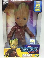 Guardians Of The Galaxy Volume Two Groot In Ravager Outfit
