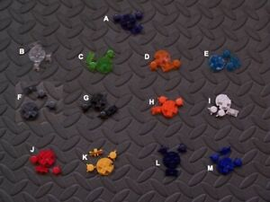 Nintendo Game Boy Pocket MGB-001 Replacement Buttons-You Pick Color!