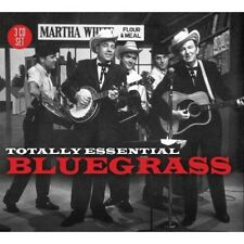 Various Artists - Totally Essential Bluegrass / Various [New CD] UK - Import