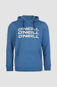 O'Neill Stack Men's Hoodie | Blue | Size M to 2XL