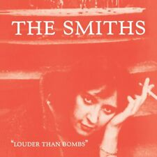 Smiths - Louder Than Bombs (Remastered) (NEW CD)