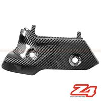 2015-2019 R1 R1M R1S Lower Exhaust Heat Shield Bottom Belly Pan Carbon Fiber