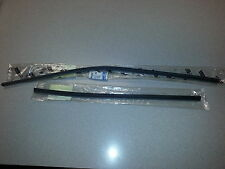 2014 2015 2016 2017 2018 Mazda 3 windshield wiper insert set oem new !!!