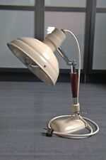 Art deco living room or office lamp