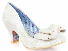 Mid Heel (1.5-3 in.) Irregular Choice Cuban Shoes for Women