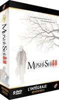 ★Mushishi ★ Intégrale - Edition Gold - Coffret 5 DVD